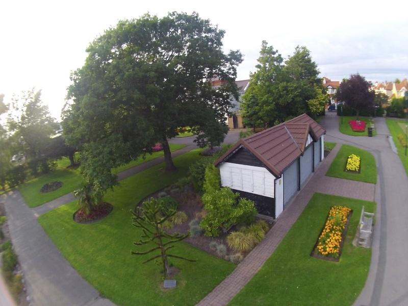 Coronation Gardens,Rhyl  Img00110