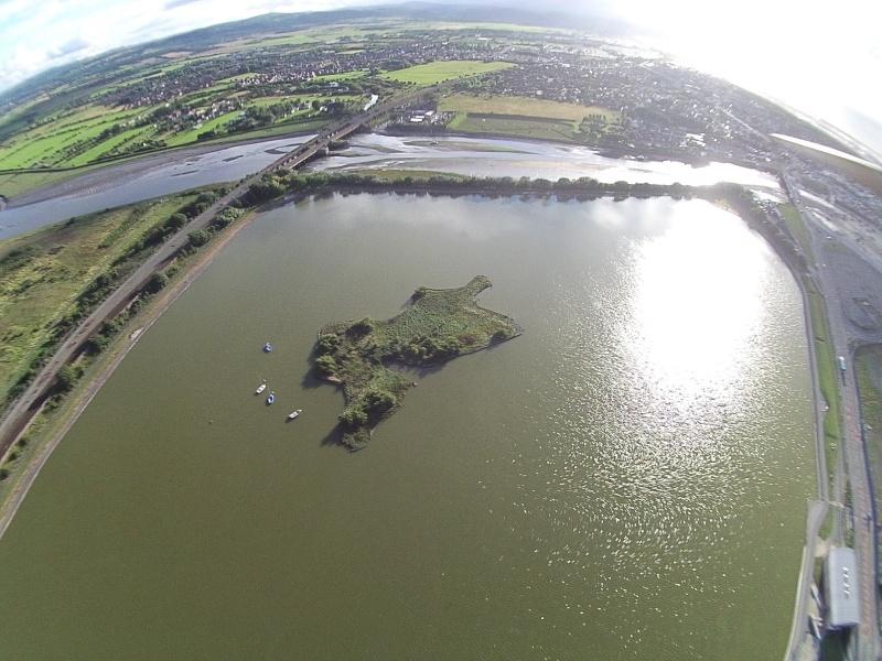 Marine Lake, Rhyl Img03410