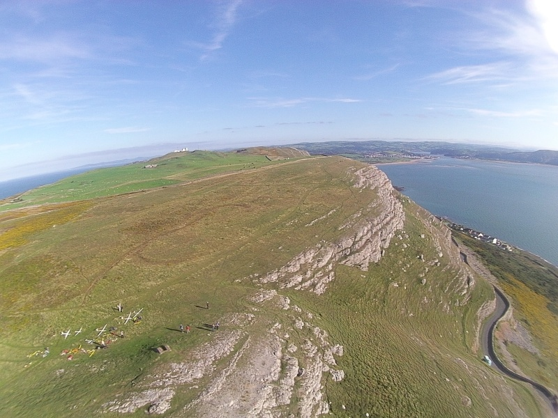 The Great Orme 22.9.13 Img04210