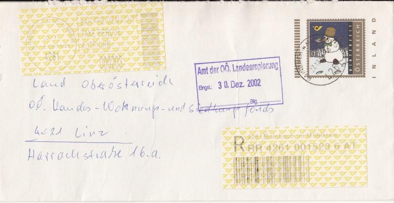 Bonusbriefe der österreichischen Post Img17