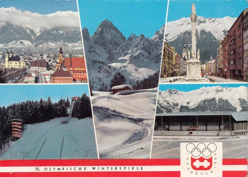 Buchprojekt HILFE - Stempel aus Innsbruck auf Belegen gesucht Img30