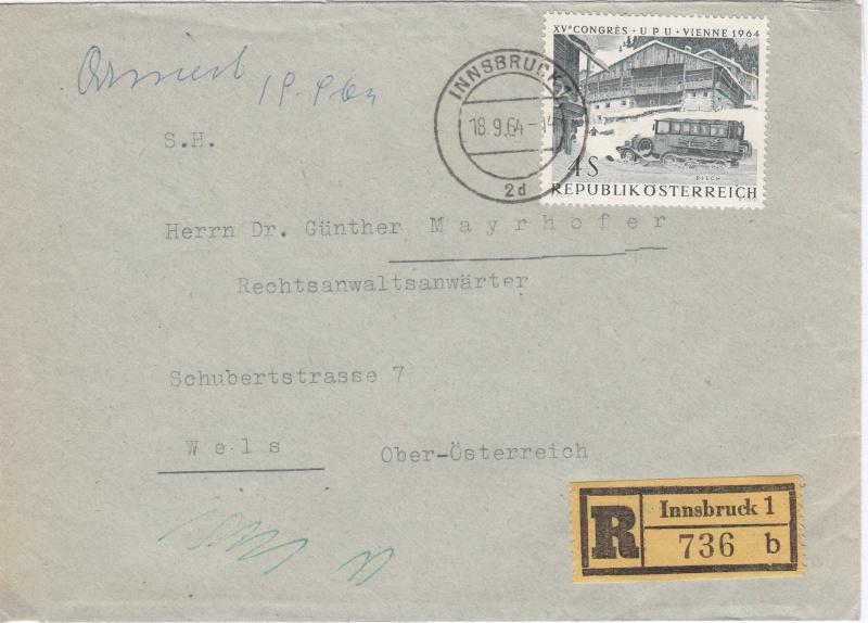 Buchprojekt HILFE - Stempel aus Innsbruck auf Belegen gesucht Img_0023