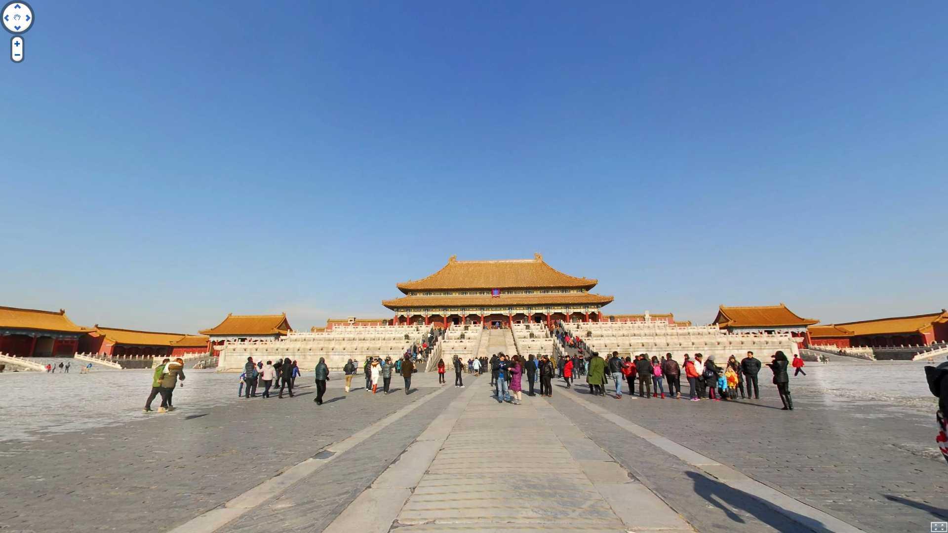 Street view en Chine ? 2013-029