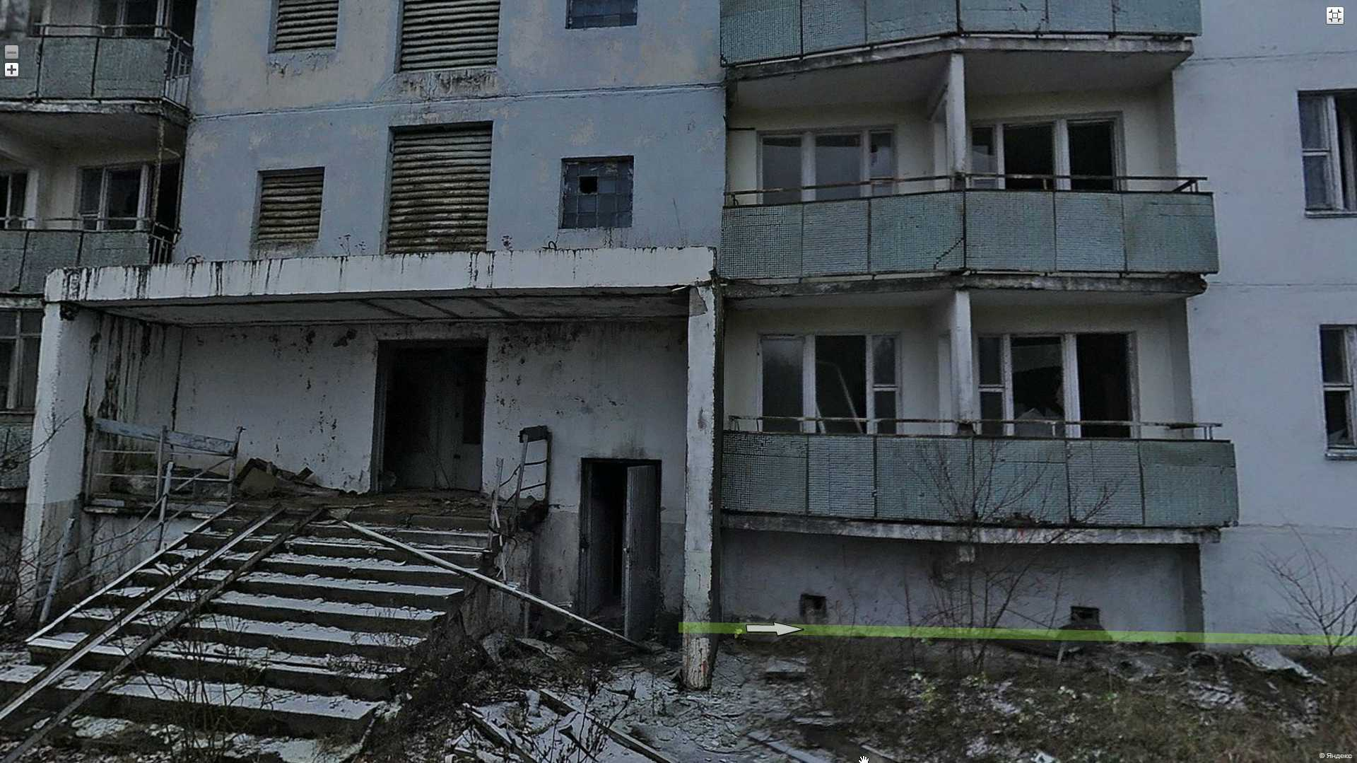 Pripyat, Ukraine 2013-109