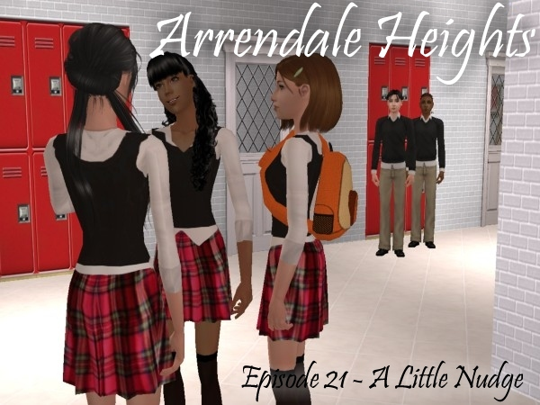 Arrendale Heights Updates - Page 3 21prev10