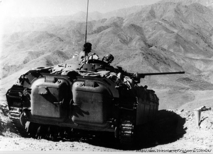 Diorama au 01/05/21 [Afghanistan 1980 2/2] 219