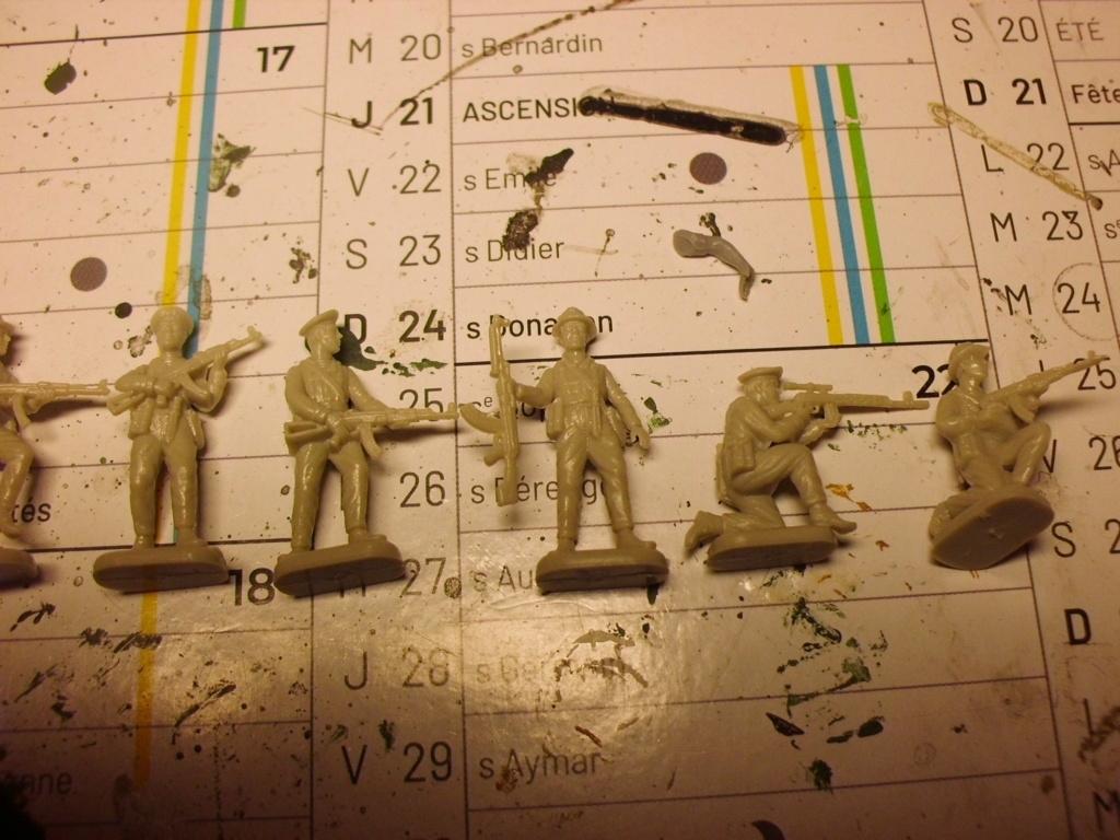 Diorama au 01/05/21 [Afghanistan 1980 2/2] 221
