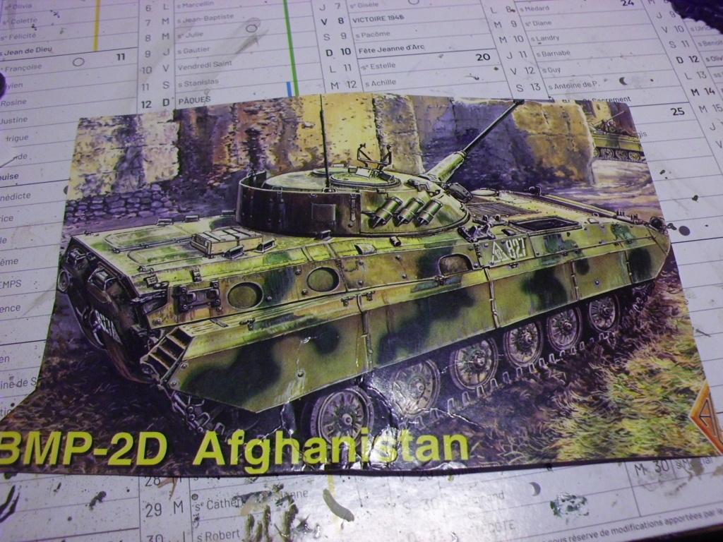 Diorama au 01/05/21 [Afghanistan 1980 2/2] 318