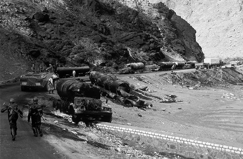 Diorama au 01/05/21 [Afghanistan 1980 2/2] Grasch10