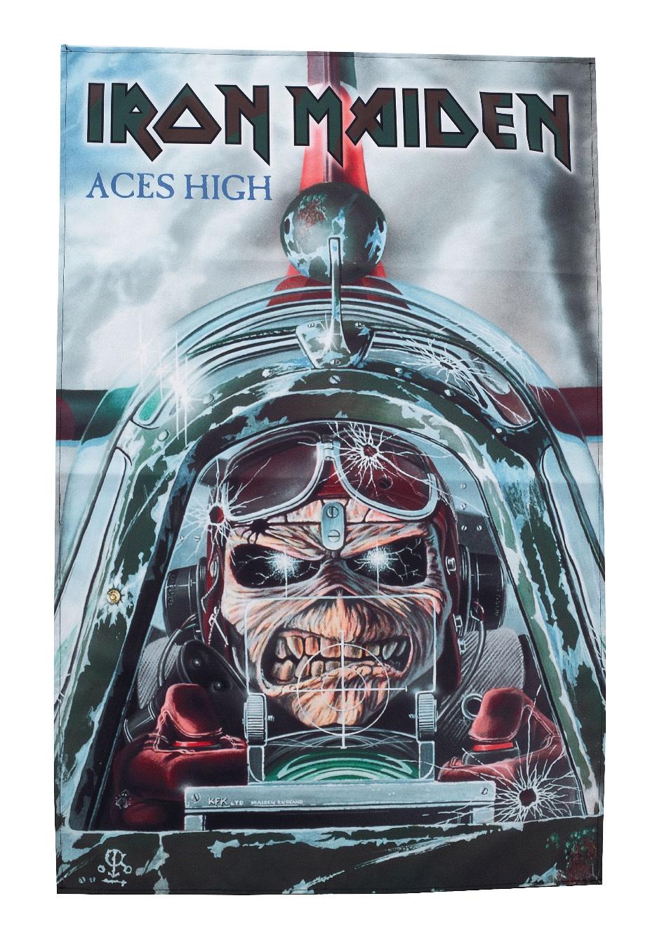 Motorhead - Bomber !!! Ironma10