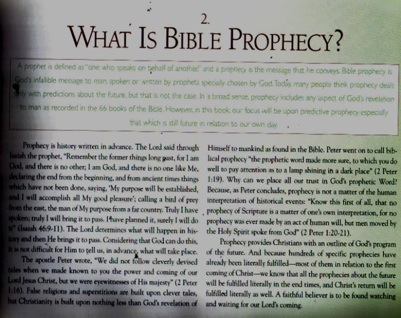 INTRODUCTION: WHY LOOK INTO THE BIBLICAL SIGNIFICANCE OF WHAT'S HAPPENING TODAY? Pnypd_32