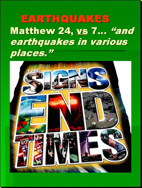INTRODUCTION: WHY LOOK INTO THE BIBLICAL SIGNIFICANCE OF WHAT'S HAPPENING TODAY? Pnypd_42
