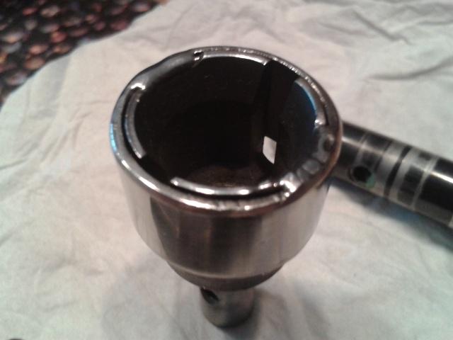 vasos modificados  Bk8l10