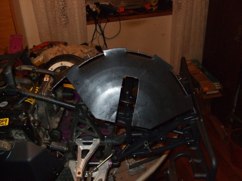 Guardabarros casero de protección para el 5t/sc maxi Dscf0613