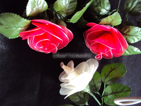 Hoa lụa trang trí nhà 11012718
