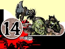 Orcish