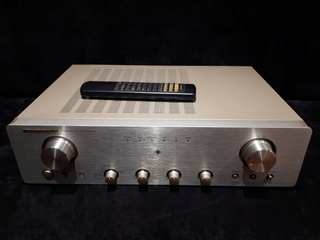 Marantz PM-6100SA Integrated Amplifier (Used) 2018-013