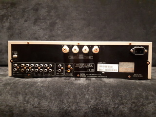 Marantz PM-6100SA Integrated Amplifier (Used) 2018-015