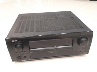 Denon AVR-3310 7.1 ch AV Receiver (Used) 20181110