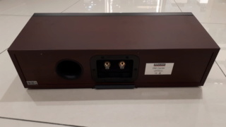 Dynaudio DM Center - Made in Denmank (Used) 2019-013