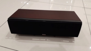 Dynaudio DM Center - Made in Denmank (Used) 2019-014
