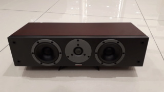 Dynaudio DM Center - Made in Denmank (Used) 2019-015
