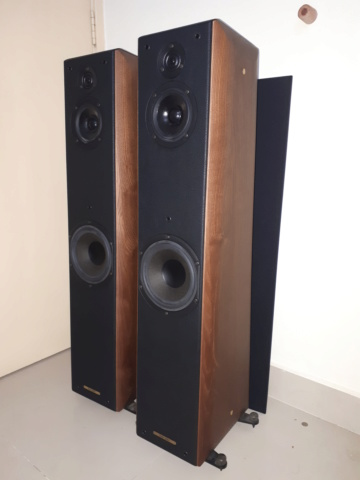 Sonus Faber Toy Tower (Used) 2019-025