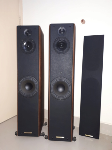 Sonus Faber Toy Tower (Used) 2019-026