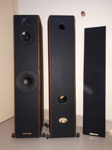 Sonus Faber Toy Tower (Used) 2019-027