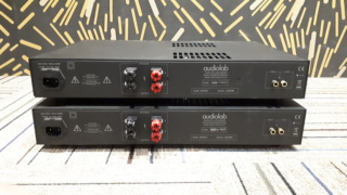 Audiolab 8200M Mono Power Amp (Used) 2019-031