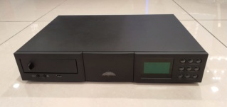 Naim Uniti 2 All in One Amplifier (Used) 20191011