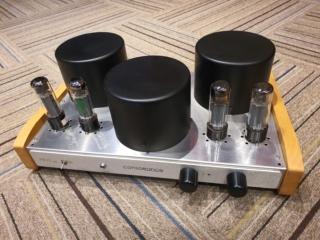 Consonance M100 Plus Tube Amplifier (Used) 20200510