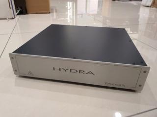 Shunyata Hydra Talos Power Distributor (Used) 20210810