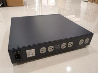 Shunyata Hydra Talos Power Distributor (Used) 20210811