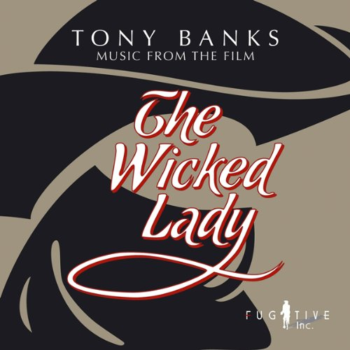 Tony Banks - The Wicked Lady [ 1983 ] Wicked10