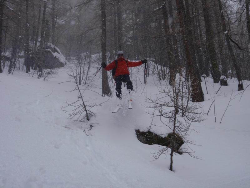 Nouvelles de la neige P2200010