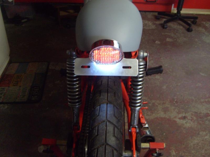 plaque, clignos, éclairage arrière S7300414