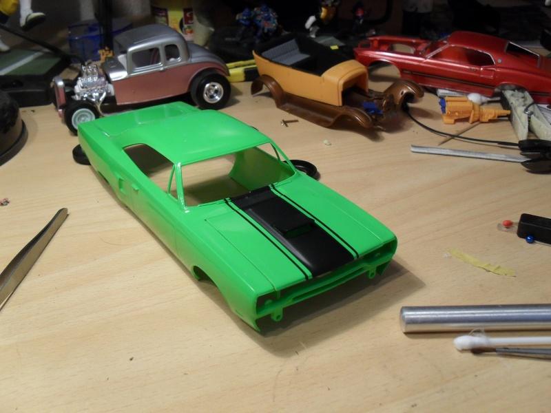 '70 Plymouth Roadrunner Sdc12714