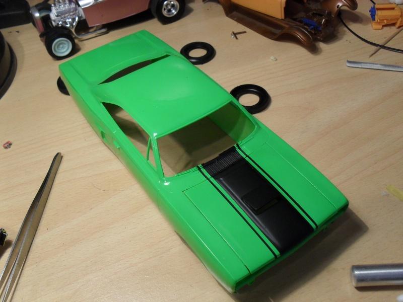 '70 Plymouth Roadrunner Sdc12716