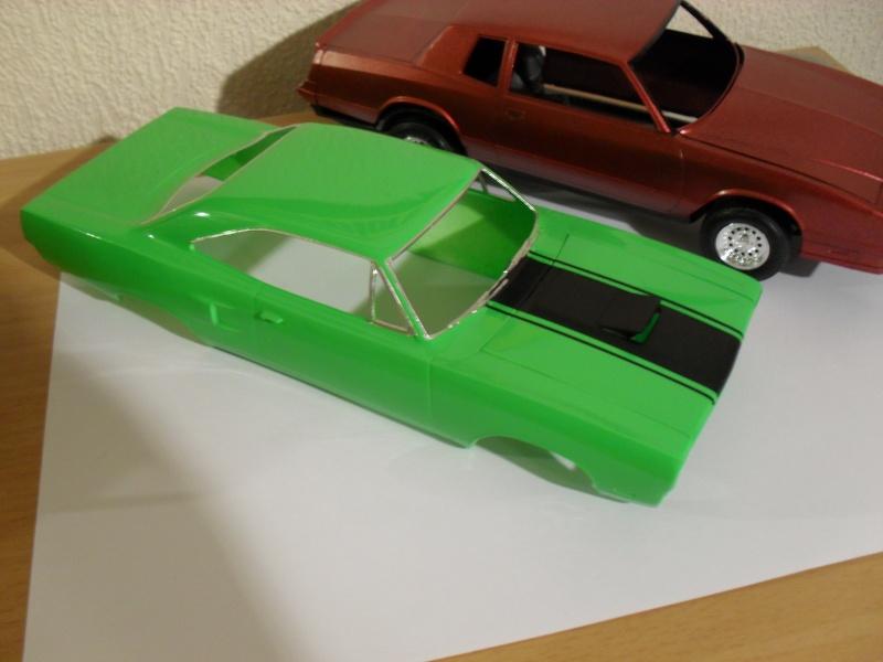 '70 Plymouth Roadrunner Sdc12717
