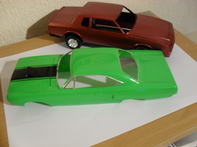 '70 Plymouth Roadrunner Sdc12718
