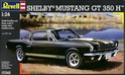 '66 SHELBY GT-350 H Revell10