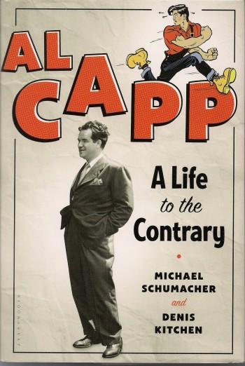 Un maître de la parodie : Al Capp - Page 5 Alcapp10