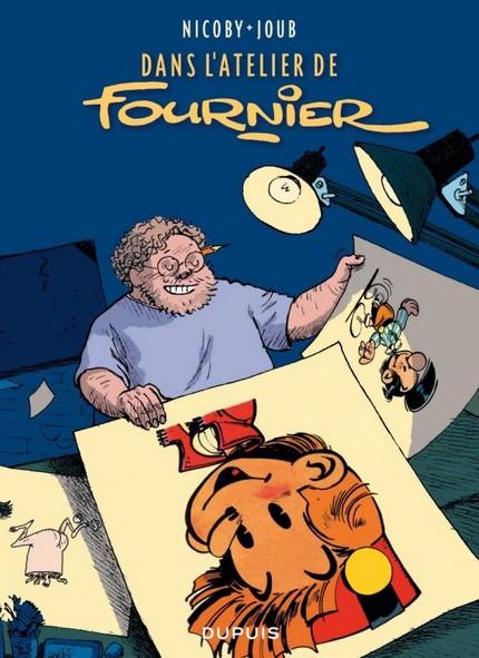 Jean-Claude Fournier le poète Atelie11