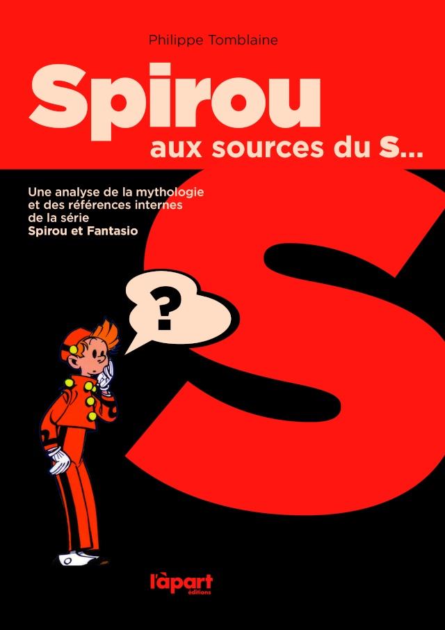 Spirou et ses dessinateurs - Page 2 Aux_so10