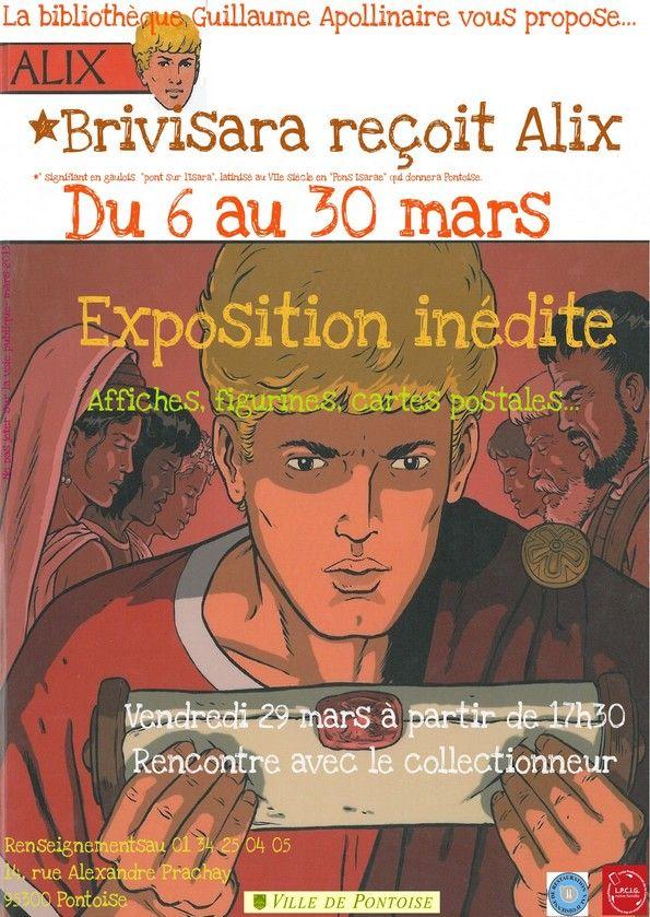 expositions consacrées à Alix - Page 2 Brivas10