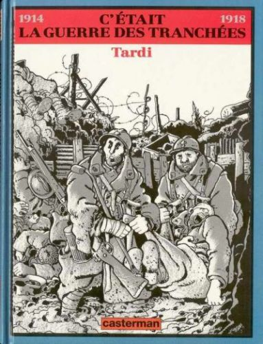 La guerre de 14-18 Guerre10