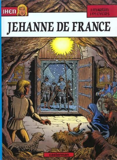 Albums Jhen : tirages de tête et éditions rares Jehnco10