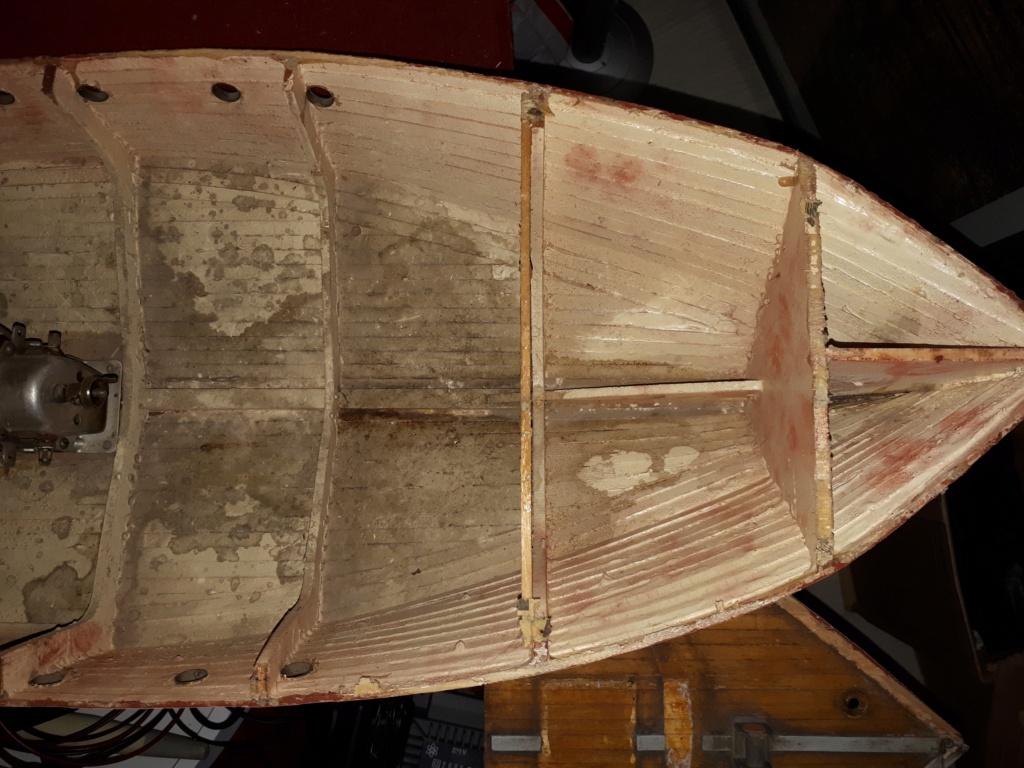 Vedette lance-torpilles modèle 1930  510a2810