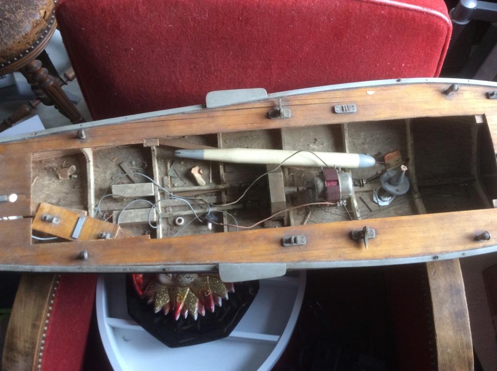 Vedette lance-torpilles modèle 1930  53610610